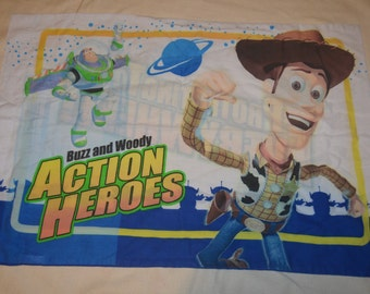 Toy Story Bedding Etsy