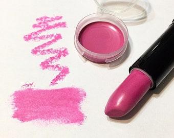 CANDY CRUSH Natural CLASSIC Mineral Lipstick -  Gluten Free Lips