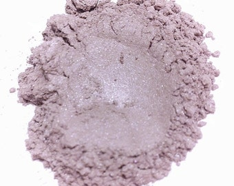 SWEET NOTHING Mineral Eye Shadow - Natural Mineral Makeup - Gluten Free Vegan Face Color