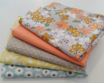 Suffolk Garden Fabric Bundle