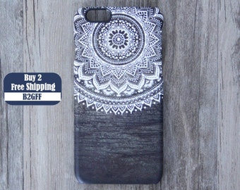 Folk Floral Wood iPhone 6/6s Case,iPhone 6/6s Plus Case,iPhone 5/5s Case,iPhone 5C Case,4/4s,Samsung Galaxy S6 Edge/S6/S5/S4/S3 Note 5/4/3/2