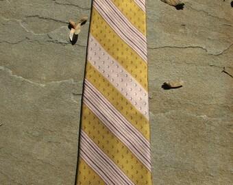 Men's Necktie by Lanvin