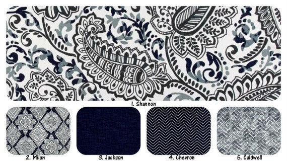 Indigo Pillow. Blue Pillow. Navy Pillow. Pillow Cover. Solid Blue Pillow
