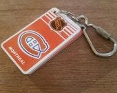 Key chain vintage Les Can...