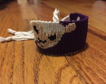 Orphan Black - MK Sheep Mask Bracelet