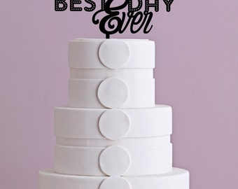 Cake Toppers  cake centerpices weddings cake topper