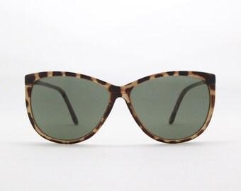Farrows by Linda Farrow sunglasses, tortoise frame, vintage glasses,