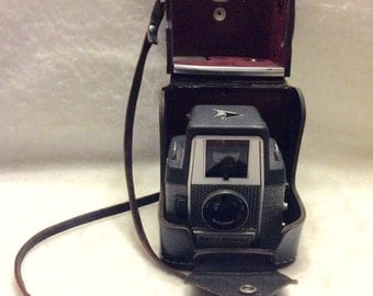 Bell and Howell Electric Eye camera number 127.