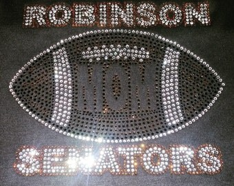 Robinson Football MOM