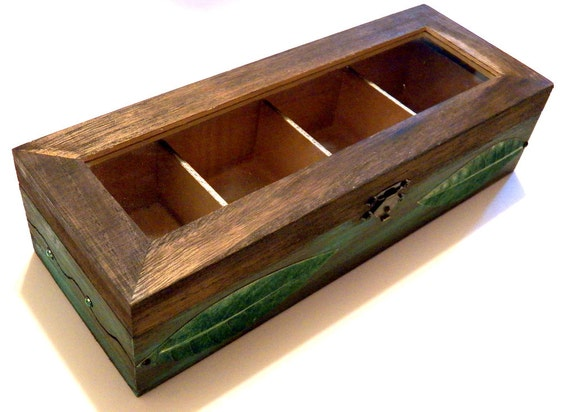 Tutorialpaper - Wooden Tea Box Tea Infuser Tea Organizer Wood Tea Box Wooden Tea Bag Box Teabox Gift Tea Bag Organizer Tea Holder Tea Storage Box  sc 1 st  Spreesy & Tutorialpaper - Wooden Tea Box Tea Infuser Tea Organizer Wood ... Aboutintivar.Com