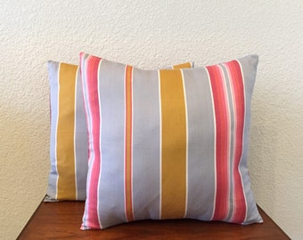 Baja Blanket Pillows