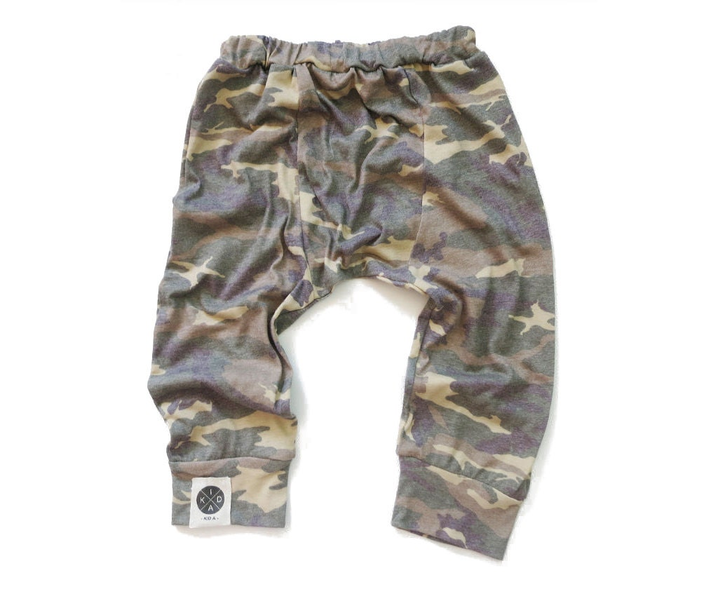 You searched for: baby camo pants! Etsy is the home to thousands of handmade, vintage, and one-of-a-kind products and gifts related to your search. No matter what you're looking for or where you are in the world, our global marketplace of sellers can help you find unique and affordable options. Let's get started!