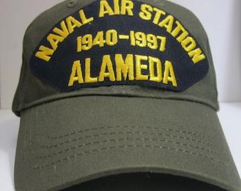ALAMEDA AIR STATION