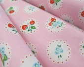 Strawberry Biscuit - Biscuit Scallop(Pink) - Elea Lutz - Penny Rose Fabrics