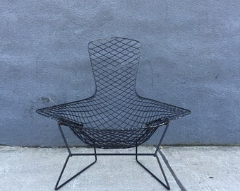 Bertoia Bird Chair -- authentic early Knoll