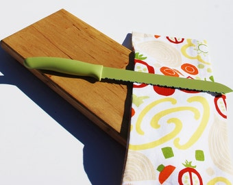 Maple Wood Cheese Board - Maple Wood Cutting Board - Serving Tray - Wedding Gift - Anniversary Gift