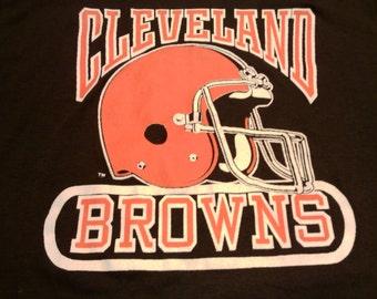 Vintage Cleveland Browns T-Shirt