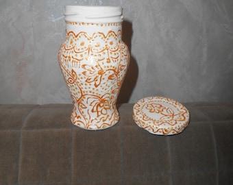Wedding vase!