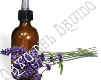 Mother of lavender tincture