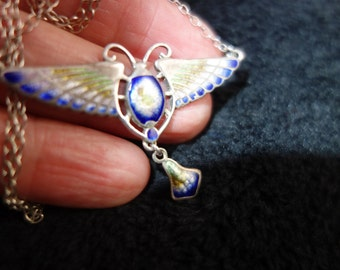 1900 Arts and Crafts Pendant  WAS 525.00 NOW 425.00