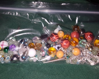 Assorted Beads Lots