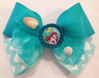 Disney Princess Ariel.