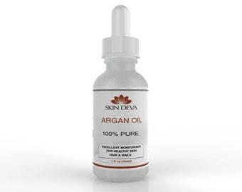 Argan Oil 100% Pure organic