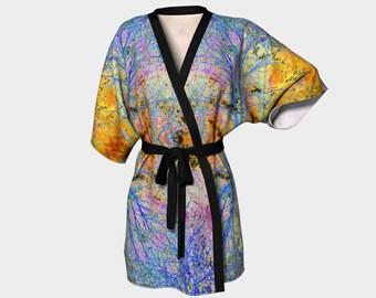 02539 Kimono Robe