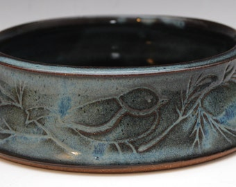 Bird Dog Bowl