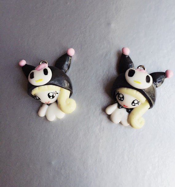 Sale - Miniature Doll,Miniature Cabochon,Handmade Polymer Doll,Dolls Accessories,Doll house,Miniature Jewelry,Cabochon Doll,DIY,Polymer Doll