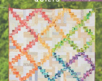Irish chain quilt | Etsy : irish chain quilt for sale - Adamdwight.com