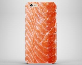 PINK SALMON iPhone 5s case, iPhone se case, iPhone 5 case, iPhone se, iPhone 5s, iPhone case, birthday gift, iPhone 6s case, iPhone 6 case