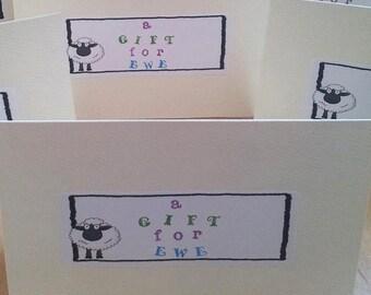 Gift Vouchers for Lagom Felt Studio