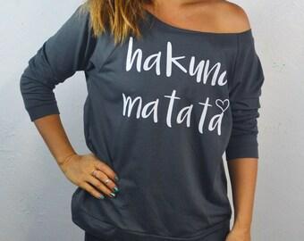 "Shop ""hakuna matata"" in Clothing"
