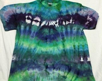 Large Tie Dye Shirt