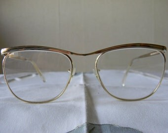 Vintage, Rare Algha, Gold Filled, 1- 10-12 k gf Frames, Made in England