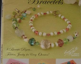 Beautiful Bracelets Instruction Booklet - 2005