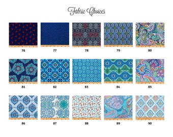 Fabric Choices 2