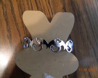 Mint in Package: Tech N9ne Strange Music stainless steel Bracelet