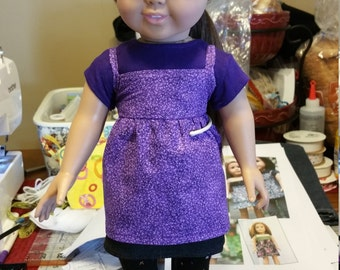 Clothes for American Girl Dolls