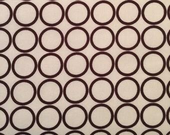 Robert Kaufman Fabrics Metro Living EIP - Brown by the yard 11016 - 16