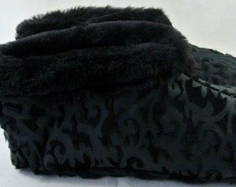 Sheepskin Slippers Handmade from Toscana sheepskin. Warm and luxuriously soft size 38-40