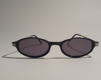 Brighton sunglasses Black/silver