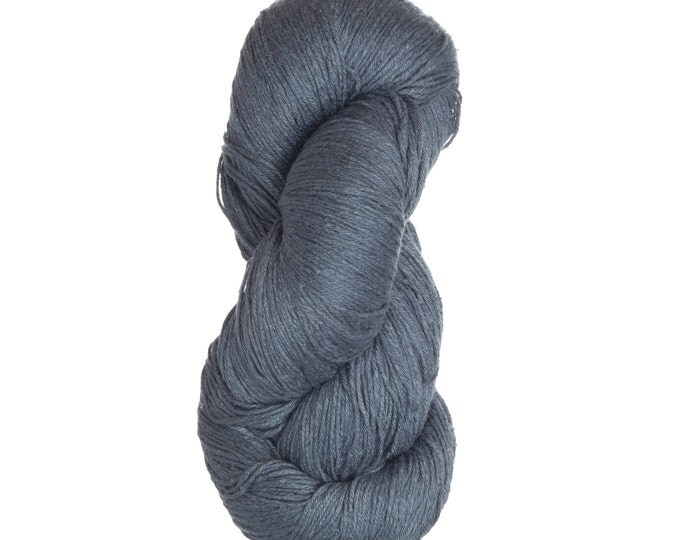 Soy Yarn - Lace/Fingering Weight - Stormy Skies