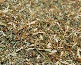 Holy Basil Leaf Powder, Rama - Certified Organic
