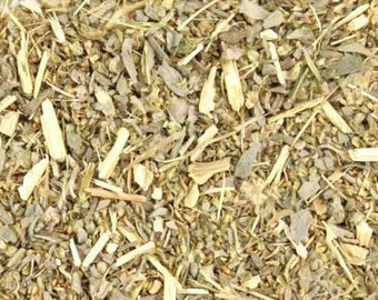 Wormwood Herb - Certified Organic