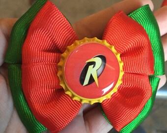 Robin Bow