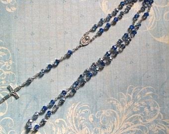 Adoring Angels Rosary
