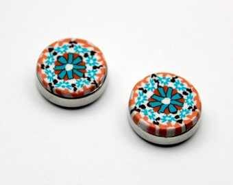Jewelry button covers
