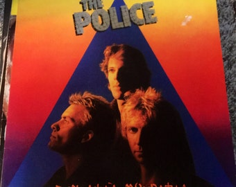 The Police Vinyl